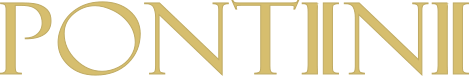 logo Pontini Luxury